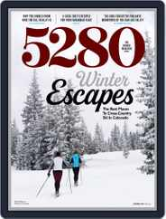 5280 (Digital) Subscription December 1st, 2019 Issue