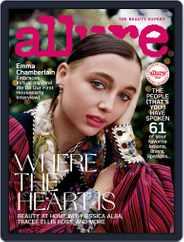Allure (Digital) Subscription June 1st, 2020 Issue