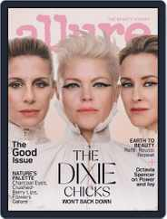 Allure (Digital) Subscription April 1st, 2020 Issue