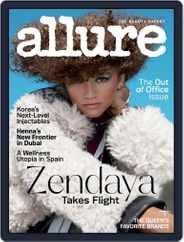 Allure (Digital) Subscription December 1st, 2019 Issue