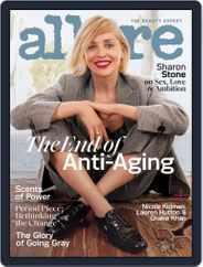 Allure (Digital) Subscription November 1st, 2019 Issue