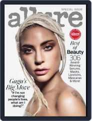 Allure (Digital) Subscription October 1st, 2019 Issue