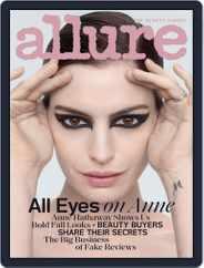 Allure (Digital) Subscription September 1st, 2019 Issue