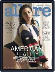 Allure (Digital) Subscription July 1st, 2019 Issue