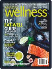 Amazing Wellness (Digital) Subscription January 1st, 2019 Issue