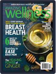 Amazing Wellness (Digital) Subscription September 1st, 2018 Issue