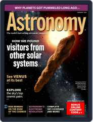 Astronomy (Digital) Subscription February 1st, 2020 Issue