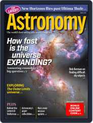 Astronomy (Digital) Subscription June 1st, 2019 Issue