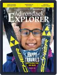 Adirondack Explorer (Digital) Subscription March 1st, 2020 Issue