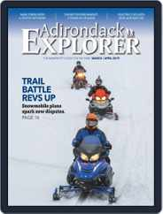 Adirondack Explorer (Digital) Subscription March 1st, 2019 Issue