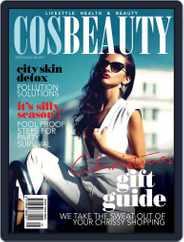 CosBeauty (Digital) Subscription November 1st, 2019 Issue