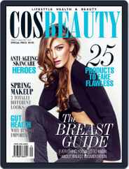 CosBeauty (Digital) Subscription August 1st, 2017 Issue