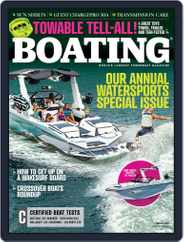 Boating (Digital) Subscription June 1st, 2020 Issue