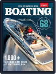 Boating (Digital) Subscription January 15th, 2020 Issue