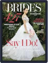 Brides (Digital) Subscription June 1st, 2019 Issue