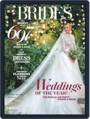 Brides (Digital) Subscription February 1st, 2019 Issue