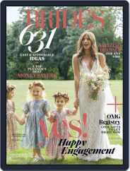 Brides (Digital) Subscription December 1st, 2018 Issue