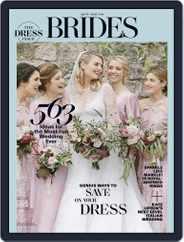 Brides (Digital) Subscription April 1st, 2018 Issue