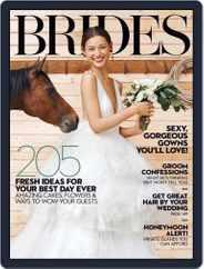 Brides (Digital) Subscription October 1st, 2017 Issue
