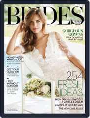 Brides (Digital) Subscription June 1st, 2017 Issue