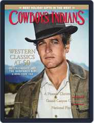 Cowboys & Indians (Digital) Subscription November 1st, 2019 Issue