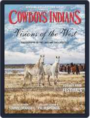 Cowboys & Indians (Digital) Subscription February 1st, 2019 Issue