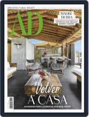Architectural Digest Mexico (Digital) Subscription April 1st, 2020 Issue