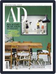 Architectural Digest Mexico (Digital) Subscription October 1st, 2019 Issue