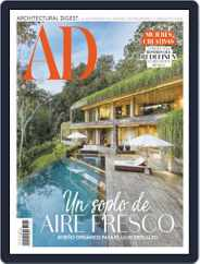 Architectural Digest Mexico (Digital) Subscription August 1st, 2019 Issue