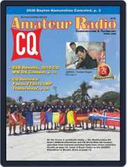 CQ Amateur Radio (Digital) Subscription April 1st, 2020 Issue
