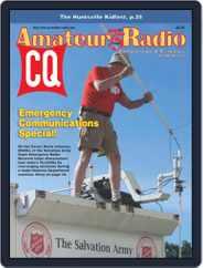 CQ Amateur Radio (Digital) Subscription October 1st, 2019 Issue