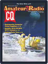 CQ Amateur Radio (Digital) Subscription July 1st, 2019 Issue