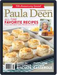 Cooking with Paula Deen (Digital) Subscription June 16th, 2020 Issue