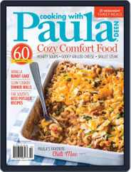 Cooking with Paula Deen (Digital) Subscription January 1st, 2020 Issue