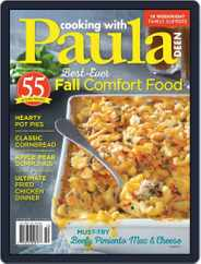 Cooking with Paula Deen (Digital) Subscription October 1st, 2019 Issue