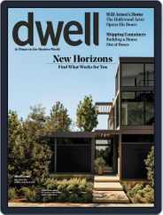 Dwell (Digital) Subscription May 1st, 2018 Issue
