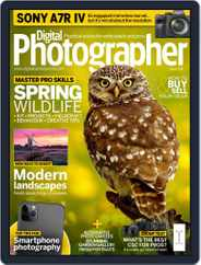 Digital Photographer Subscription May 1st, 2020 Issue