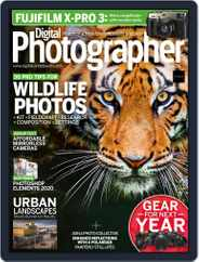 Digital Photographer Subscription March 1st, 2020 Issue
