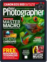 Digital Photographer Subscription January 15th, 2020 Issue