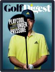 Golf Digest Magazine (Digital) Subscription April 1st, 2020 Issue