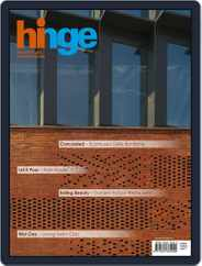 hinge (Digital) Subscription December 12th, 2019 Issue
