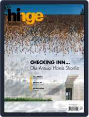 hinge (Digital) Subscription September 24th, 2019 Issue