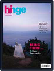 hinge (Digital) Subscription January 14th, 2019 Issue