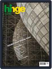 hinge (Digital) Subscription August 27th, 2018 Issue