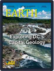 Earth (Digital) Subscription December 1st, 2018 Issue