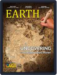 Earth (Digital) Subscription August 1st, 2018 Issue