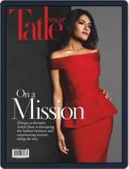 Tatler Singapore (Digital) Subscription June 1st, 2020 Issue