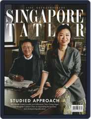 Tatler Singapore (Digital) Subscription December 1st, 2019 Issue