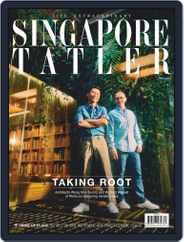Tatler Singapore (Digital) Subscription June 1st, 2019 Issue