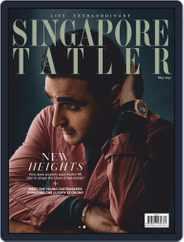 Tatler Singapore (Digital) Subscription May 1st, 2019 Issue